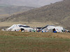 Tents of Nomads, Tatvan, North of Bitlis