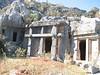 Archeologic site Xanthos, SW Turkey
