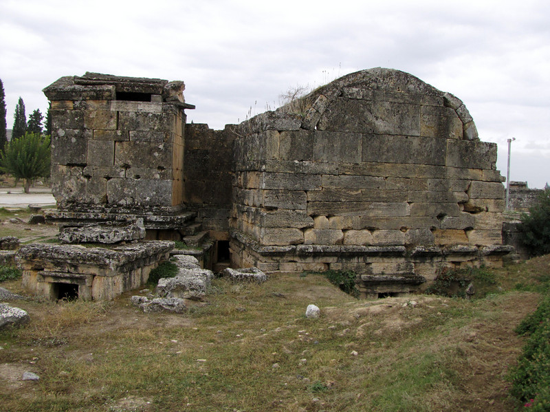 Hierapolis (Pamukkale)