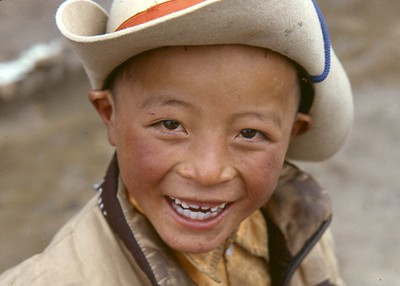 2004 Twice Tibet: Sichuan Province