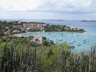 US Virgin Islands - February 2010