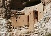 Montezuma's castle.