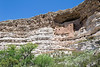 The misnamed Montezuma's Castle. This is one of the first historic monuments created in the US. I wonder if the inhabitants had condo fees.
