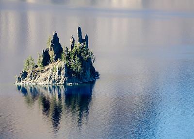 Phanton Ship island.
