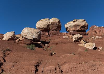 More of erosion's fine artwork.