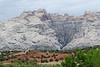 Part of Split Mountain.
