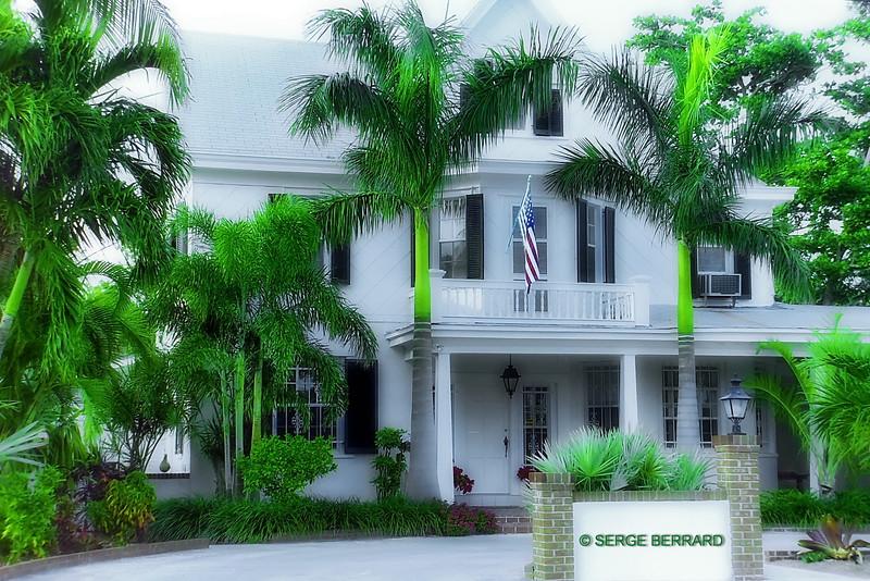 Patriotic Home & Garden