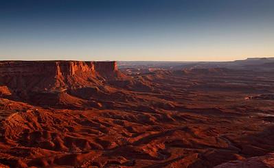 Utah / Arizona