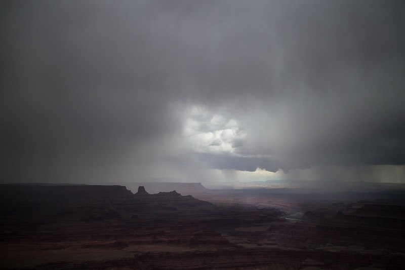 Dead Horse Point (Color)