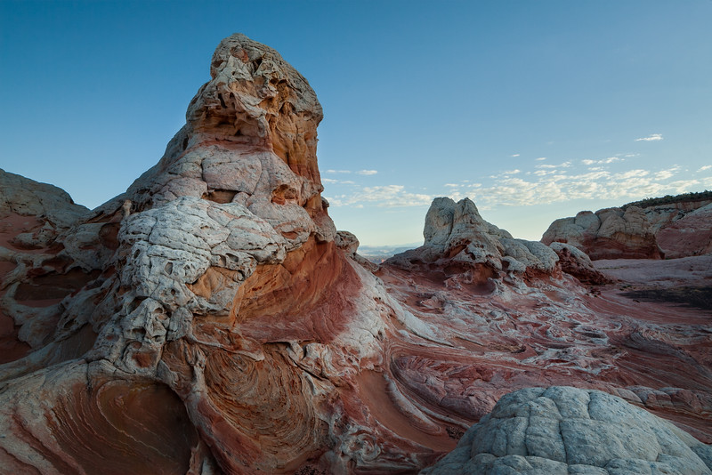 White Pocket - Vermillion Cliffs