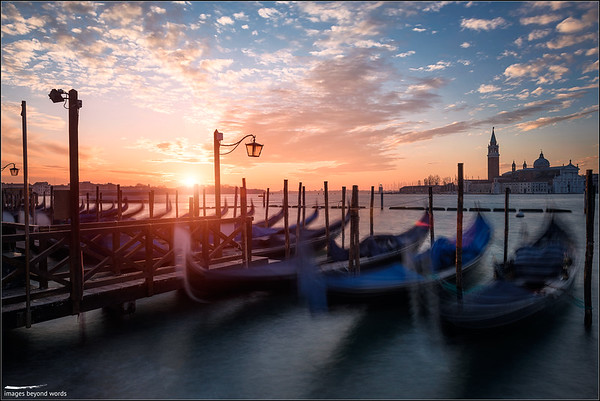 Travel Guide Venice