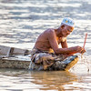 Life on Tonle Sap River