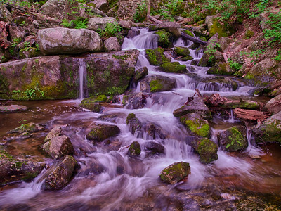 Creabtree Falls