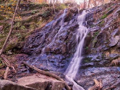 Jones Run Falls