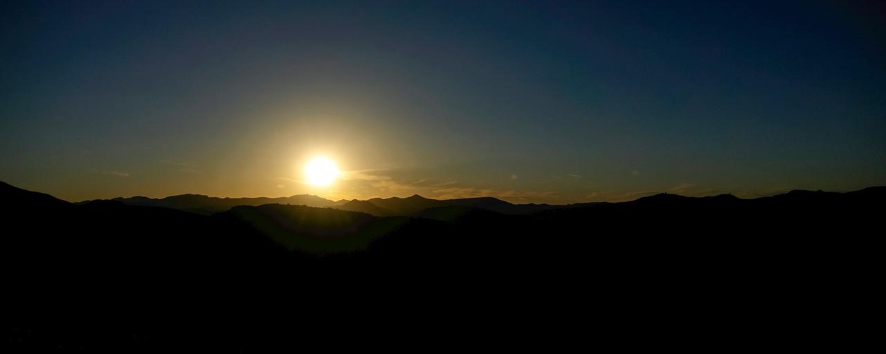 4-20-16 Sunset - Davis Mountain SP, TX-00865