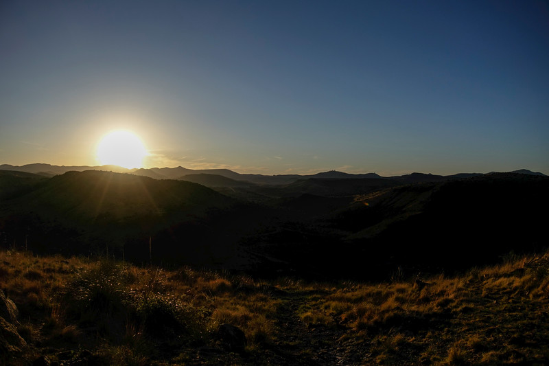 4-20-16 Sunset - Davis Mountain SP, TX-00863