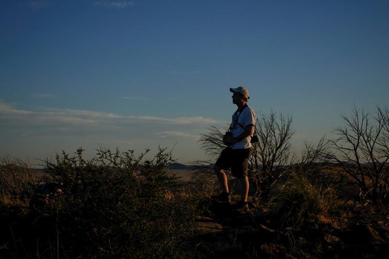 4-20-16 Sunset - Davis Mountain SP, TX-00869