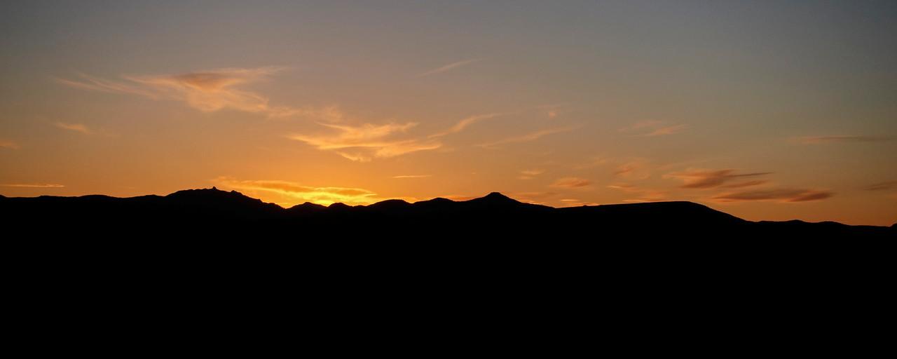 4-20-16 Scenery - Sunset - Davis Mountain SP, TX-00898