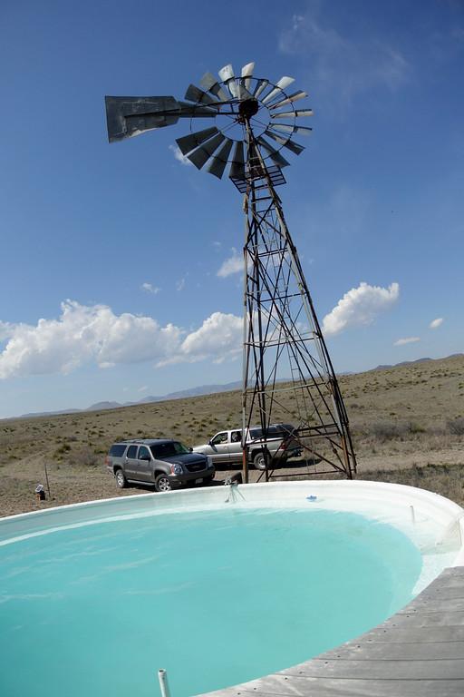 4-21-16 Swimming Pool - Ranch - Marfa, TX-01007