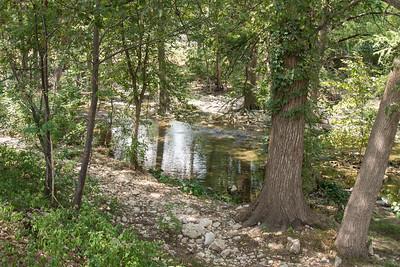 Wimberley , Texas.