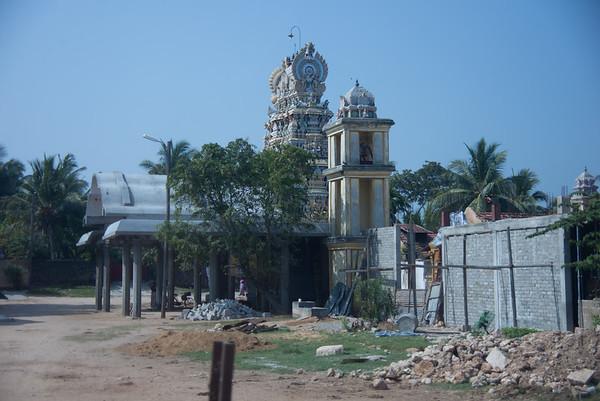 Trincomalee, Sri Lanka. 03-2017