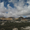 View toward Red Mtn Pass