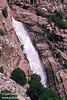 Wapama Falls (Wapama Falls hike, Hetch Hetchy, Yosemite NP, 3/30/2003 or 4/5/2003)