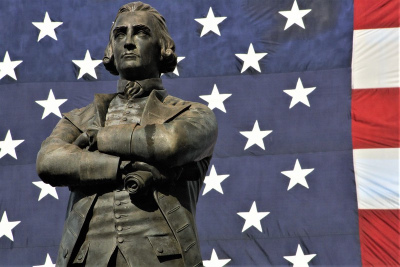 One of Our Founding Fathers: Samuel Adams