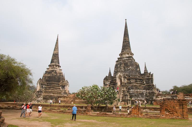Thailand 1010
