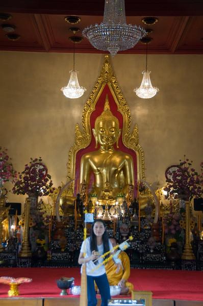 Thailand 0500
