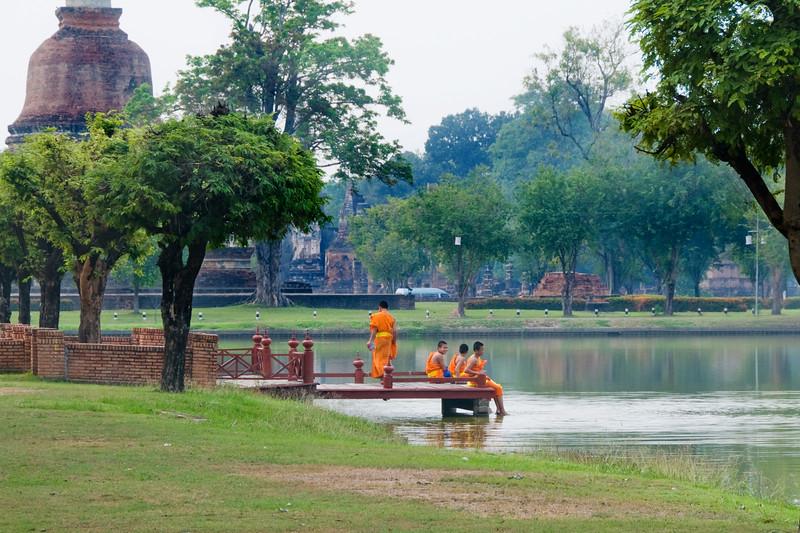 Thailand 1081