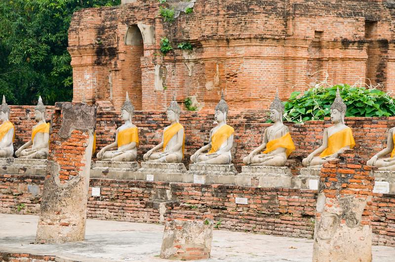 Thailand 1001