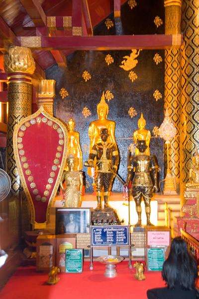 Thailand 1068