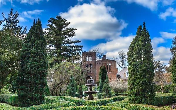 2017-11-15 Barnsley Gardens