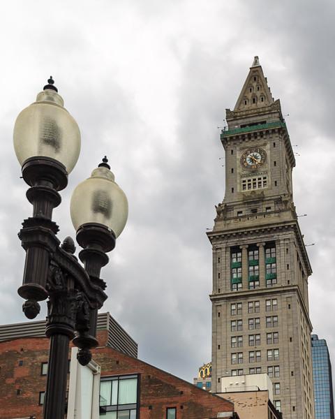 Custom House Tower - Boston, MA