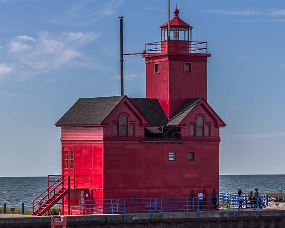 Great Lakes Vacation