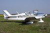 F-BTBJ Robin DR.315 c/n 654 Beaune/LFGF/XBV 17-04-10