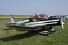 F-POIC Jodel D.119 c/n 1275 Beaune/LFGF/XBV 17-04-10