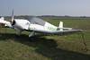 F-PGAF Jodel D.113 c/n 1733 Beaune/LFGF/XBV 17-04-10