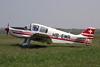 HB-EMR Centre-Est DR.250-160 Capitaine c/n 57 Beaune/LFGF/XBV 17-04-10