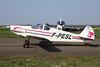 F-PESL Nicolier HN.434 Super Menestrel c/n 21 Beaune/LFGF/XBV 17-04-10