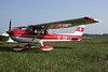 HB-CDB Reims-Cessna F.150L c/n 0870 Beaune/LFGF/XBV 17-04-10