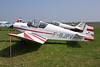 F-BJPV Jodel D.112 c/n 1065 Beaune/LFGF/XBV 17-04-10