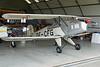 OE-CFG Historic Aircraft Service T.131PA Jungmann c/n 115 Abbeville/LFOI 31-08-19