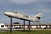287 (8NM) Dassault Mystere IV A c/n 287 Abbeville/LFOI 31-08-19