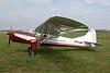 F-PLAH Auster D5/160 c/n 140 Abbeville/LFOI 31-08-19