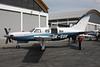 OK-SVK Piper PA-46-500TP Malibu Meridian c/n 4697439 Friedrichshafen/EDNY/FDH 19-04-12