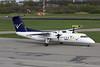 """OE-LSB de Havilland Canada DHC-8Q-311 """"Intersky"""" c/n 525 Friedrichshafen/EDNY/FDH 20-04-12"""