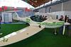 OM-M218 Ellipse Aircraft Spirit c/n 002 Friedrichshafen/EDNY/FDH 20-04-12