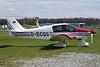 D-ECQS Robin DR.400-180 Regent c/n 1252 Friedrichshafen/EDNY/FDH 19-04-12